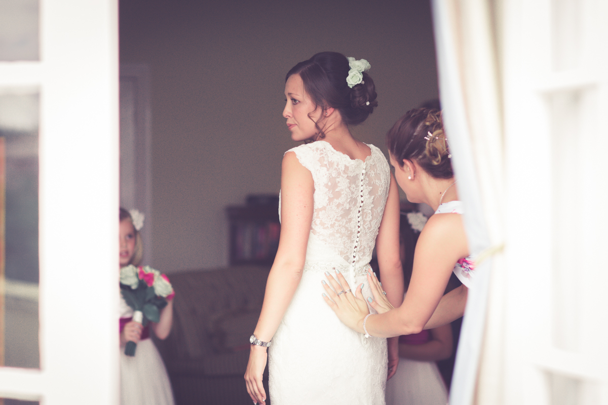 The Lawn wedding photography by photographer Scott Miller - 1