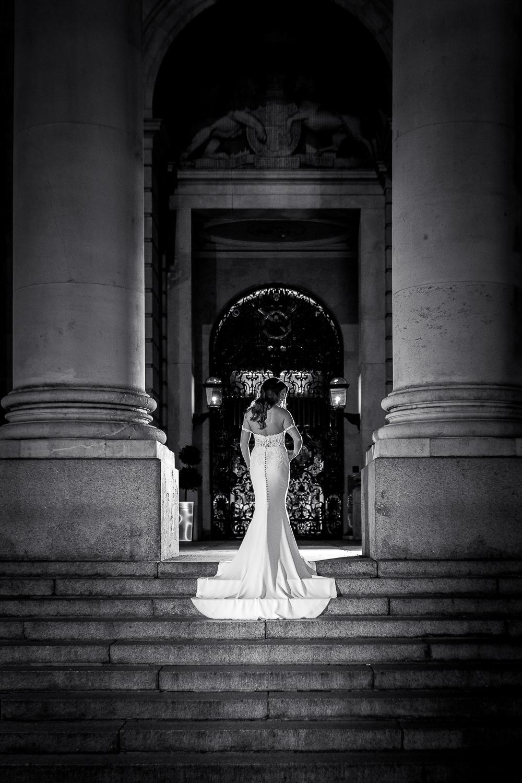 Banking Hall London Wedding photos -0863