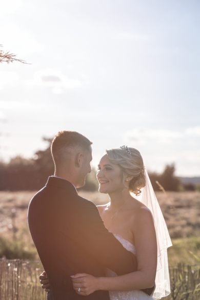 Ben & Georgia - The Old Rectory wedding venue in Brentwood Essex 21-06-2018 - Boutique wedding films and photography