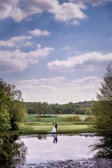 Best Crondon park wedding photographers - Timeless award winning wedding photography by Scott Miller of Boutique wedding films and photography
