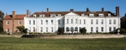 Gosfield hall wedding venue | Timeless award winning wedding films and photography in Essex and Herts