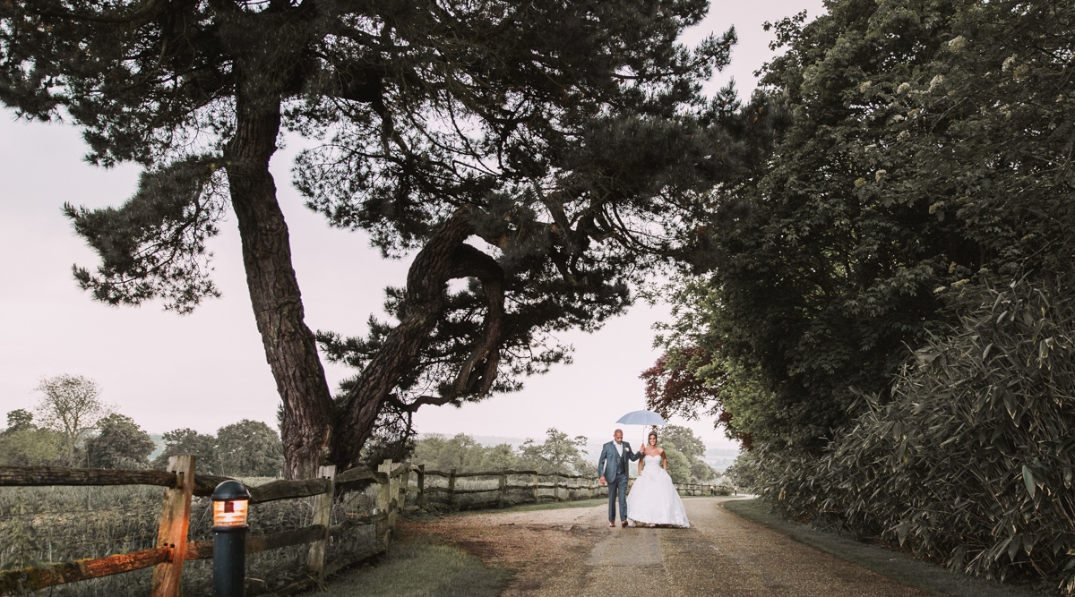 Gaynes Park wedding veune in Epping Essex - Boutique wedding films - Chris Woodman and Scott Miller photography