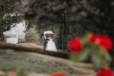Gaynes Park wedding veune in Epping Essex - Boutique wedding films - Chris Woodman and Scott Miller photography
