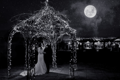 Gaynes Park wedding veune in Epping Essex - Boutique wedding films and Scott Miller photography
