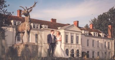 Gosfield Hall wedding photographer Scott Miller - Ian and Laura wedding photos 11-05-2017 - Modern stylish wedding photography