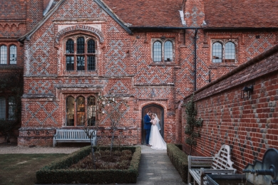 Layer Marney Tower weding photos - Sarah & Lewis 21-07-2017 - Scott Miller Boutique wedding films and photography