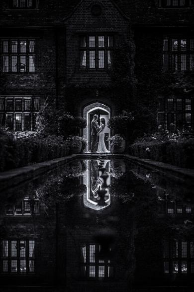 Jo and Gary - Woodhall Manor venue Suffolk 1234
