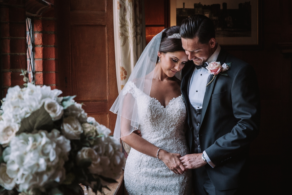 Modern stylish wedding films and photography - Boutique Films