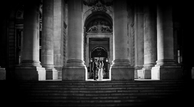 Banking Hall London Wedding photos --11